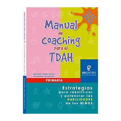 Manual del coaching para el TDAH