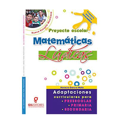 Mis proyectos prácticos matemáticas lúdicas